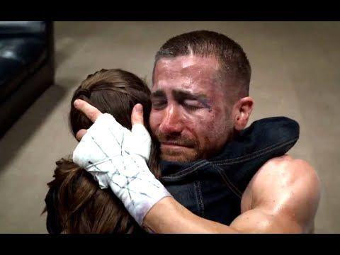 Southpaw: Jake Gyllenhaal lo pierde todo en el segundo tráiler de la películaOGROMEDIA Films