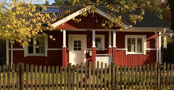 Landhaus Stechlin Haus Landhaus Ferienhaus