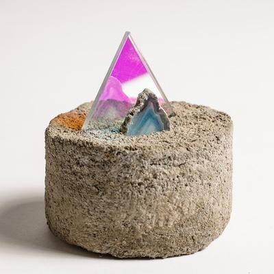 Esther Ruiz Space Trinket, 2012