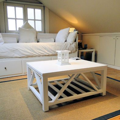 Day Bed Pictures And Design On Pinterest
