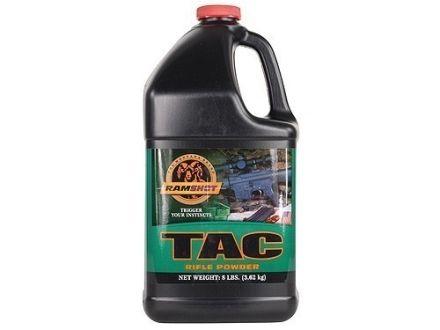 Ramshot TAC Smokeless Powder