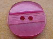 10 KNÖPFE 18mm pink (6434-4) Jackenknöpfe Knopf