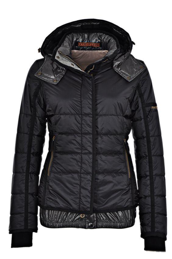 Rosalie - T - Ski Jacket - Women - FRAUENSCHUH Online Shop - Manufaktur für Luxusmode aus Kitzbühel