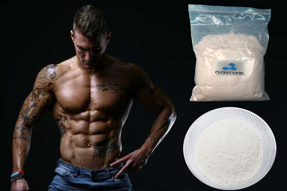 clenbuterol powder for bodybuilding