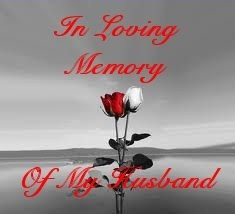 spouse passed away three months dating
