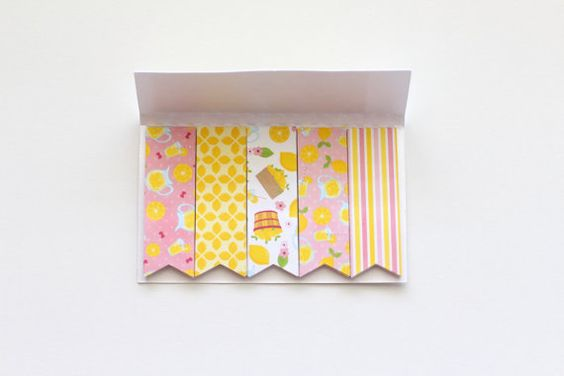 50 limonade rose full Adhesive, Page drapeaux, cible inspiré