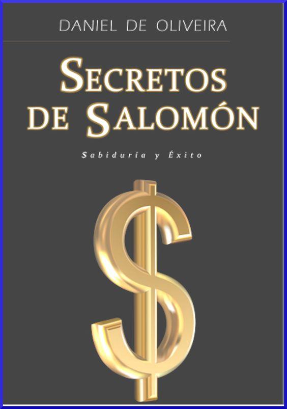 PDF, Sabiduría y éxito de Salomón