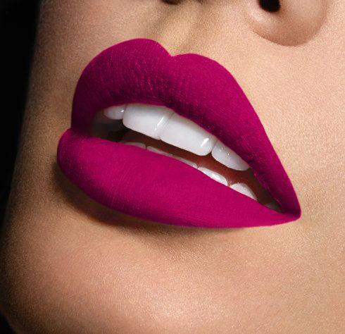 Je ne porterais JAMAIS...ce rouge à lèvre 2