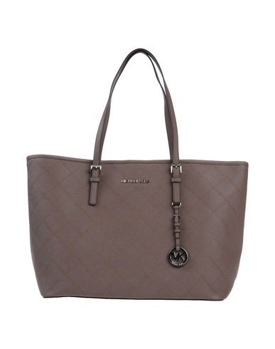 MICHAEL MICHAEL KORS Handbag. #michaelmichaelkors #bags #leather #hand bags #
