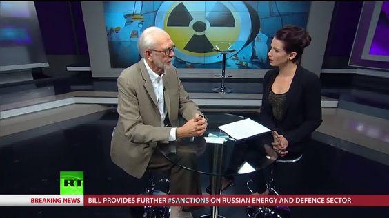 [501] Ending the Cold War Grudge, Fukushima: Forever Disaster & Happy Bi...