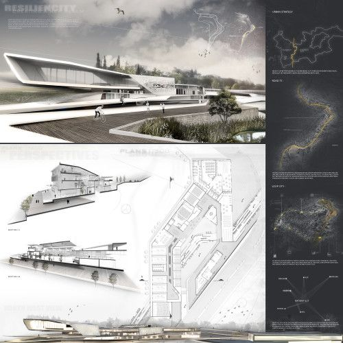arch2o nazareth oliver shalabi poster 1 1 architectural projects for students images