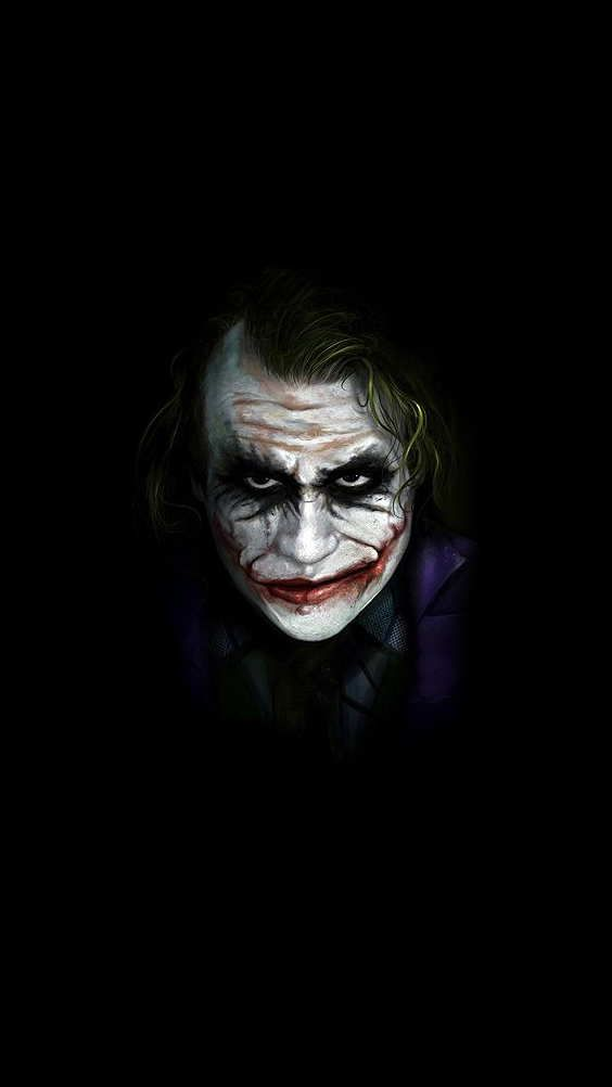 Joker Hd Wallpaper For Iphone 6 Plus