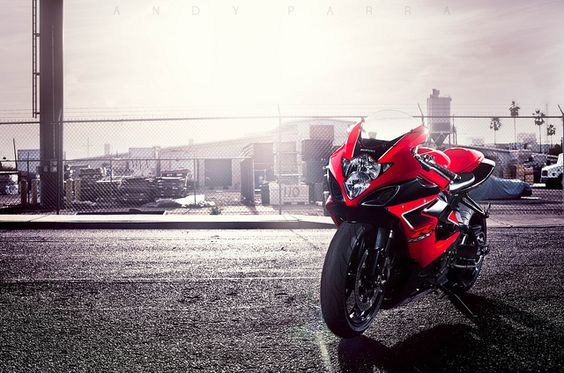 Suzuki GSXR 1000 |Pinned from PinTo for iPad|