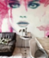 Wall Mural The explosion of passion   • Inspirations • PIXERSIZE.com