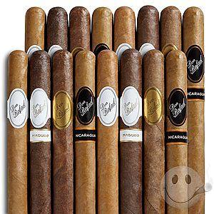 Don Rafael Churchill Flight Sampler II - Cigars International