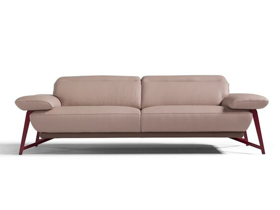Anaise 3 Seater Sofa Anaise Collection By Egoitaliano Sofa 3 Seater Sofa 3 Seater Leather Sofa