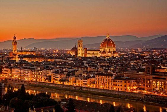 The Duomo - Florence
