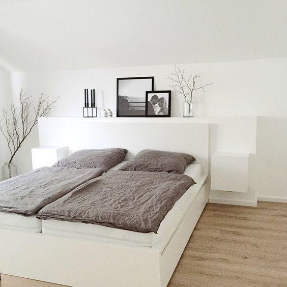 CIELO Bett Doppelbett 140 x 200 Kernbuche Buche massiv ...