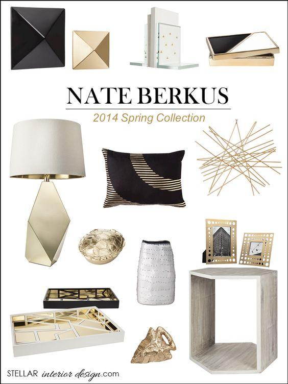 Nate berkus target nate berkus home interior design for Home design e decor shopping