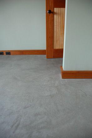 Vermont Eco-Floors