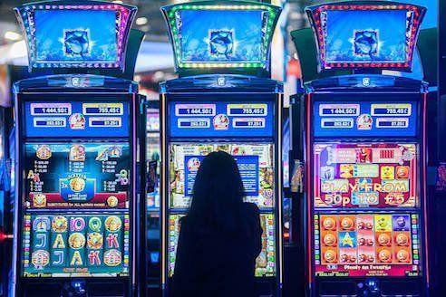 Игровые автоматы играть бесплатно канзас джойказино отзывы игроков