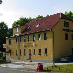 Gasthof Deutsche Eiche (***)  AGATINO GIOVANNI LABROCA has just reviewed the hotel Gasthof Deutsche Eiche in Jena - Germany #Hotel #Jena