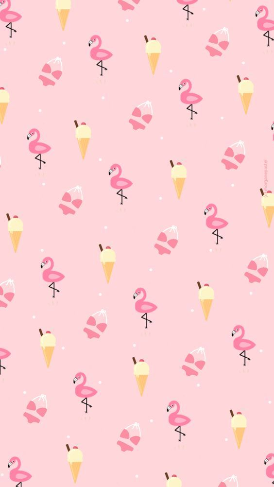 Emoji Wallpaper 156 Fond D Ecran Flamant Fond D Ecran Telephone Flamant Rose