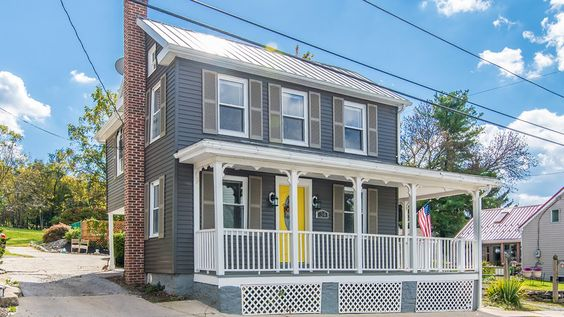 Ryan Nathan Lancaster of Long and Foster REALTORS® just listed 34 Saint Paul Street Boonsboro MD 21713 Open House: Sunday October 18, 2015, 1:00 PM to 3:00 PM You will be wowed! Recently renovated home in downtown Boonsboro. Updated wiring, updated plumbing and new HVAC system. Hardwood flooring on main level. Kitchen has been updated with brand new cabinets, granite counters, stainless steel appliances and ceramic tile. Off street parking with new paver driveway. Wrap around front porch