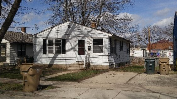 2716 Union St  Madison , WI  53704  - $110,300  #MadisonWI #MadisonWIRealEstate Click for more pics