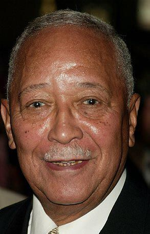David Dinkins: first and only Black mayor of New York City. Follow #Professionalimage