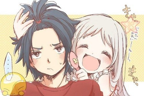 This So Cutee Uwu Anime Anohana The Flower We Saw That Day