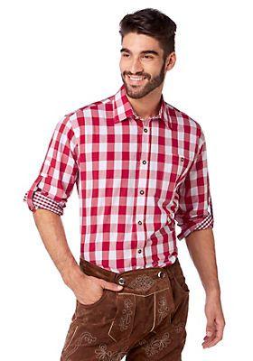 Wiesenprinz Trachtenhemd im Universal Online Shop