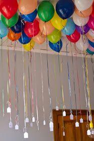 Saídos da Concha: 40 Anos do Tiago :: Tiago's 40th Birthday
