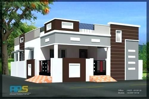 North Facing House Elevation Designs Full Size Of House Front Elevation Design Single Small House Elevation Design Single Floor House Design Independent House