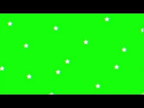 كروما نجوم المتحركه متشوشه Youtube Green Screen Backgrounds Green Screen Video Backgrounds Greenscreen