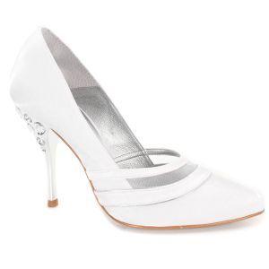 Sapato Scarpin Laura Porto SP9320