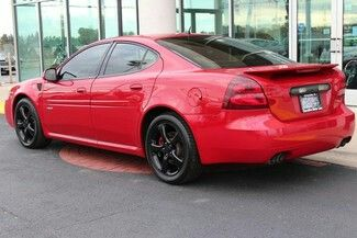 2006 pontiac grand prix gxp a little out of the ordinary but pretty rad with a 5 3l v8. Black Bedroom Furniture Sets. Home Design Ideas