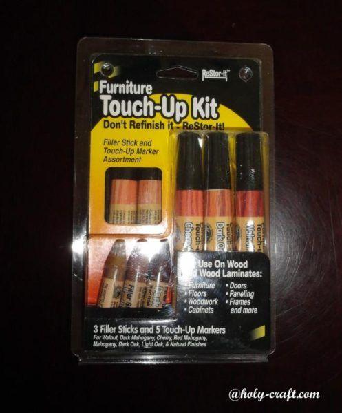 Kitchen Cabinet Touch Up Kit | Kitchen | Pinterest