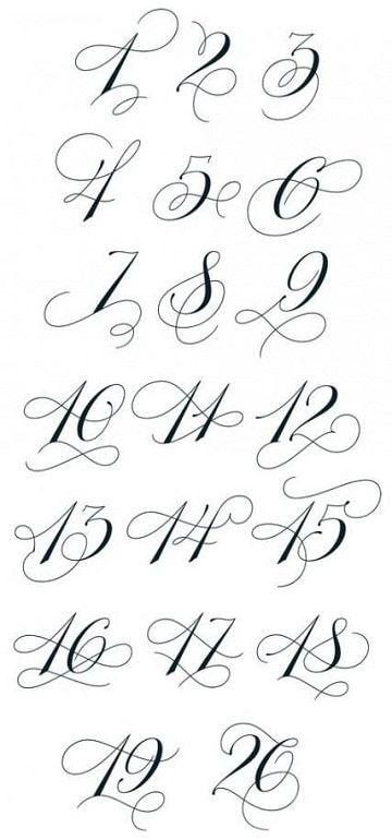 3 Plantillas De Letras Para Tatuajes Cursiva Con Un Ejemplo Catalogo De Tatuajes Para Hombres Letras Para Tatuajes Fuentes De Letras Para Tatuaje Plantillas De Letras