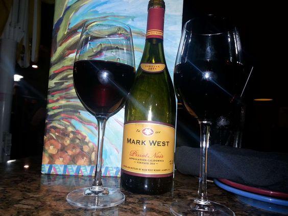 #pinot noir #wine #wine glasses