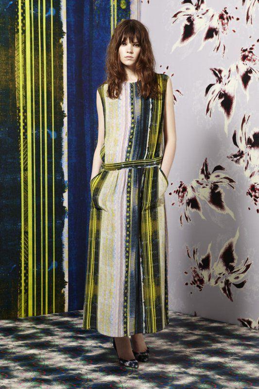 Suno Resort 2013 Lookbook   Trendland: Fashion Blog & Trend Magazine