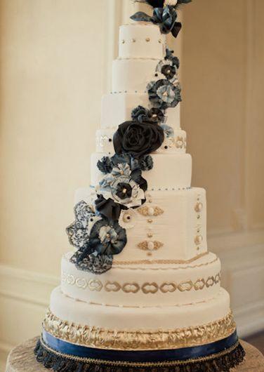 We love this cake.
