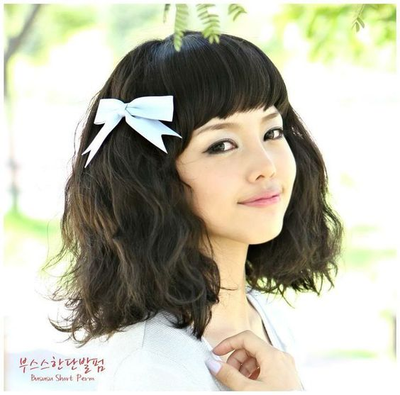 "ulzzang girl ponytail | Pony Ulzzang | ... PONY SECRET MAKEUP BOOK"" i "" PONY SECRET MAKEUP ..."