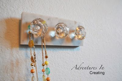 Marble jewelry jewelry holder and jewelry hanger on pinterest for Sawyer marble jewelry stand