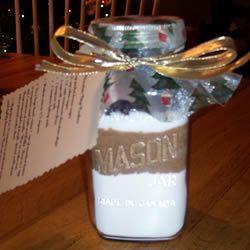 Cookie Mix in a Jar I Allrecipes.com