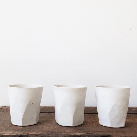 Hand-thrown using stoneware clay | Sheldonceramics.com