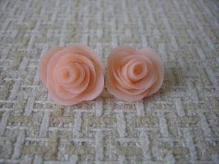 Amor e Arte - Mini Rosas