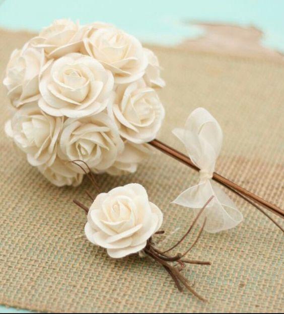Bouquet sencillo