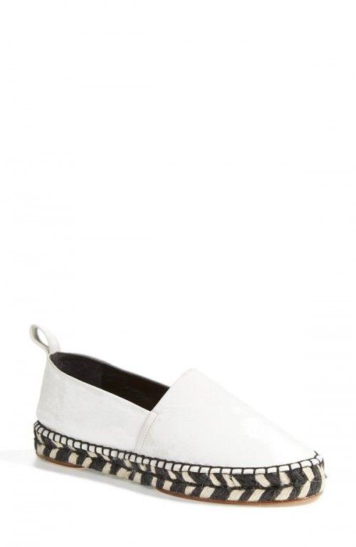 Proenza Schouler Women's Platform Espadrilles | Sandals, Shoes and Footwear