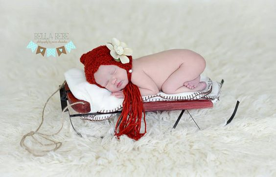 Check out this item in my Etsy shop https://www.etsy.com/listing/171270468/newborn-pixie-photo-prop